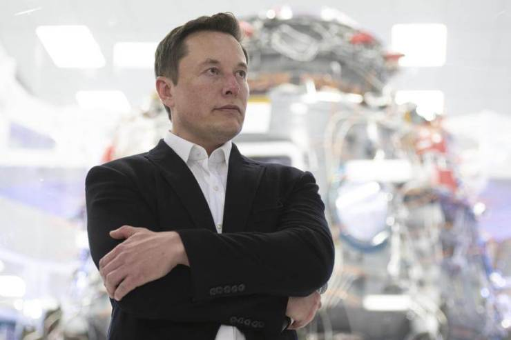 Elon Musk became a billionaire in 2012 at the age of 41 -Megalopreneur