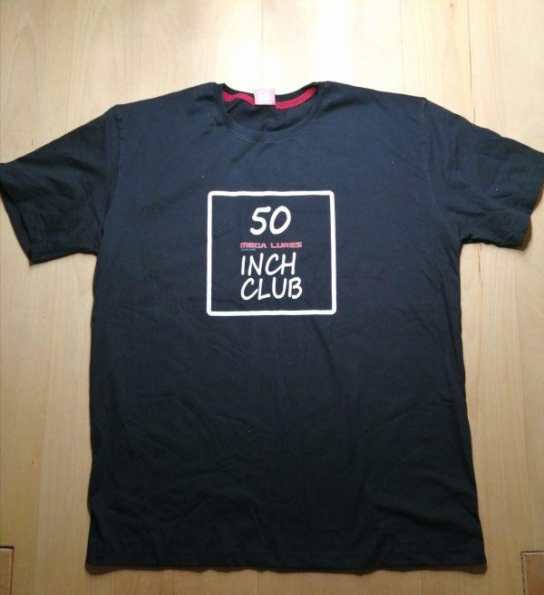50 inch club