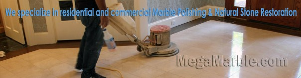 Marble polishing in westchester ny