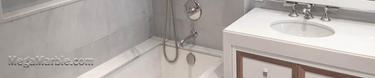 Bathroom Remodeling Contractors NYC