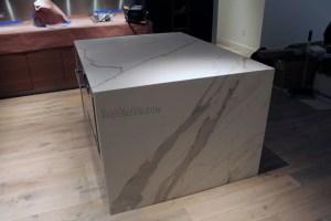 Calacatta Gold Marble Countertop NYC