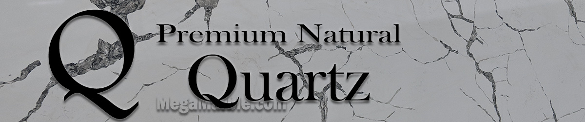 Q Quartz Countertops Mega Marble
