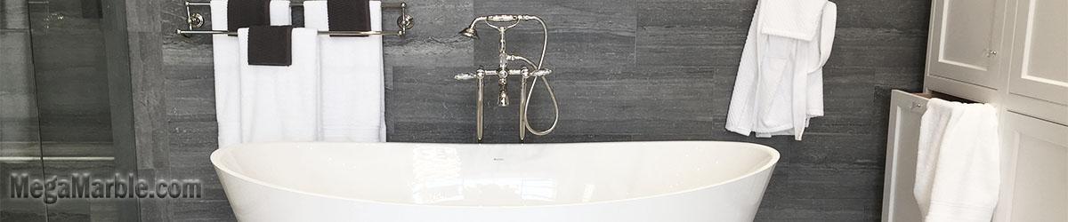 Top New Bathroom Trends NYC