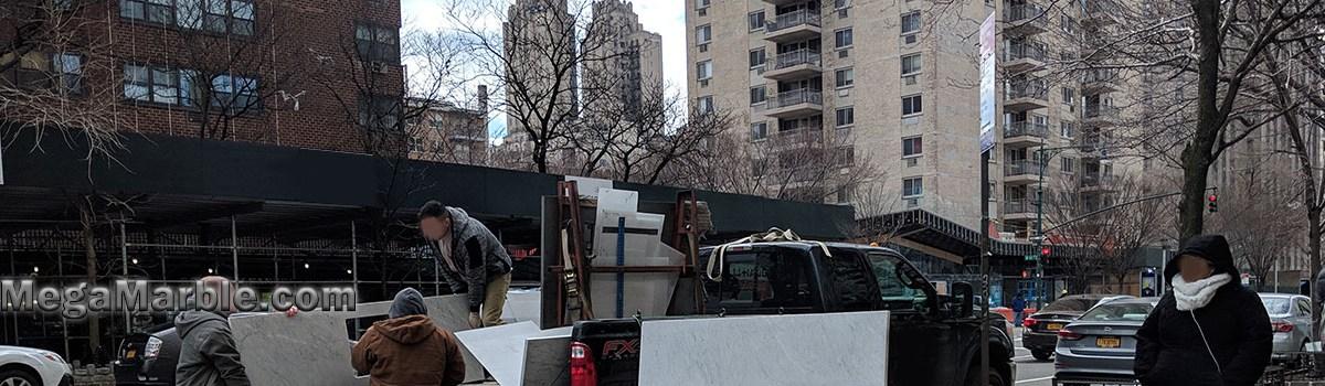 Countertops in Manhattan NY