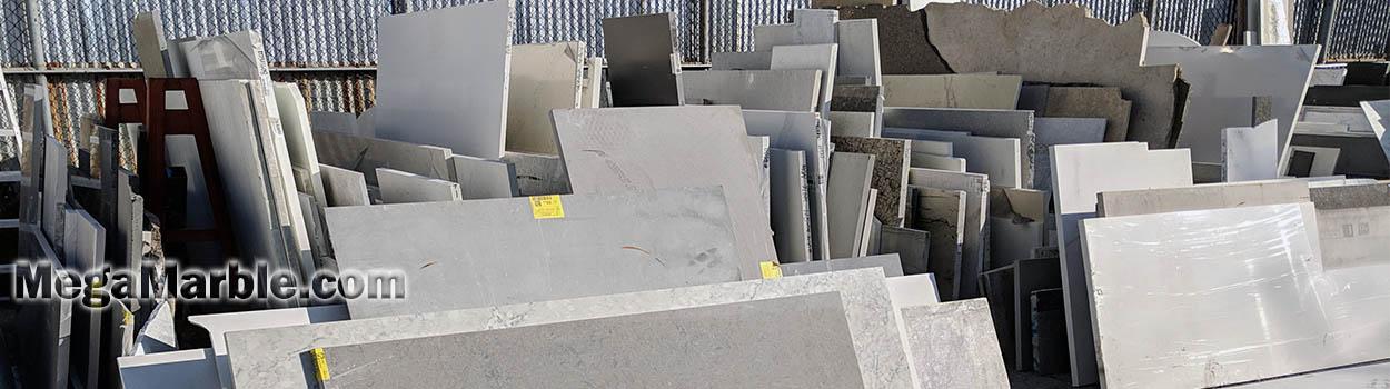 Countertops Remnants Sale! – Mega Marble