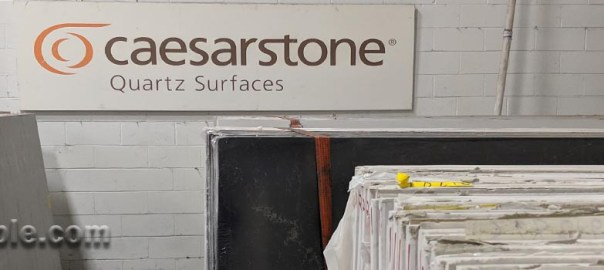 Caesarstone Countertops