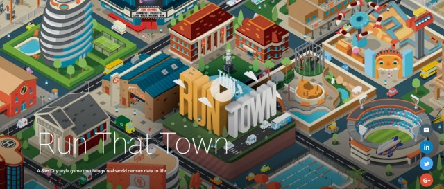Run That Town – Think with Google