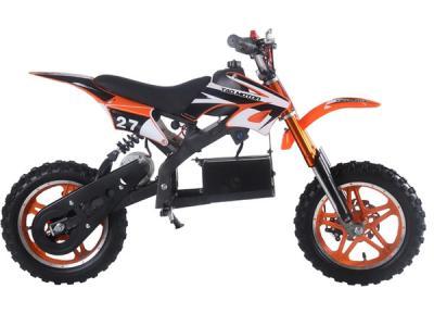 Taotao E3-350 350W Electric Dirt Bike