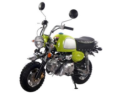 LEO 125cc Street Bike