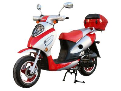 SHADOW 150cc Scooter