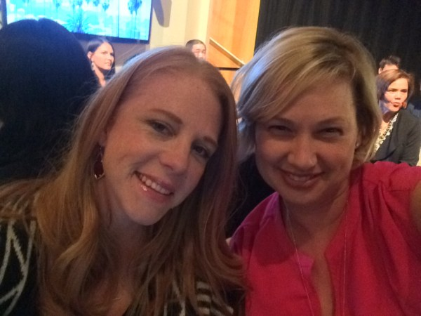 Megan and Wendy blog