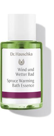 Dr. Hauschka Spruce Warming Bath Essence - Megan & Wendy Gift Guide 2015