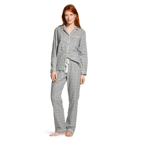 Gillian & O'Malley Pajamas - Megan & Wendy Gift Guide 2015