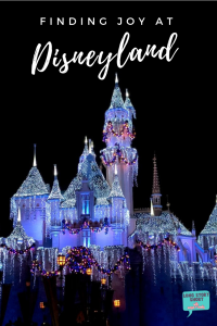 Disneyland Magically Melts This Cold Heart