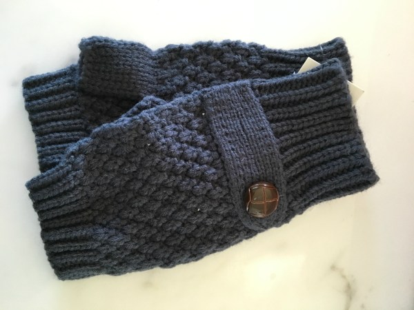 Whitney Eve gloves