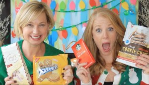 Holiday Candy Haul and Taste Test
