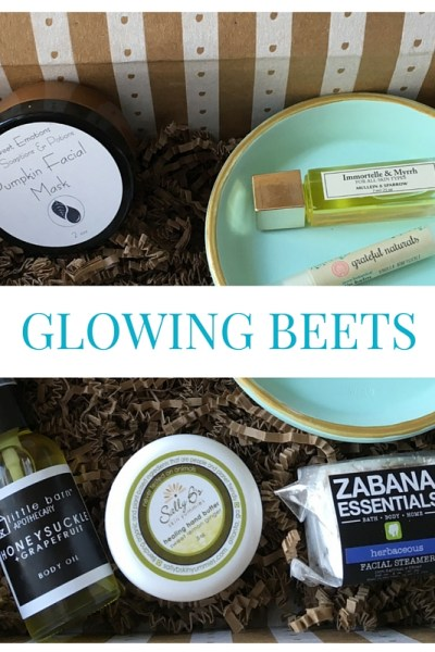 Glowing Beets Review