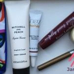 January Ipsy Glam Bag Reveal