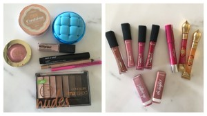 New at the Drugstore - Drugstore Makeup Haul