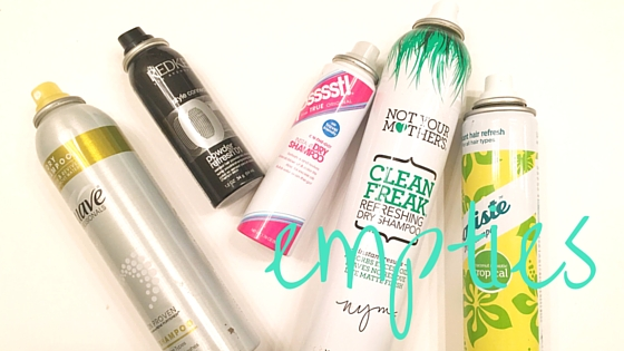 Empties - Long Story Short with Megan and Wendy