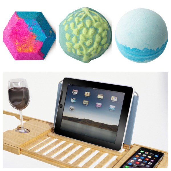 For the Ladies - Megan & Wendy Valentine's Day Gift Guide
