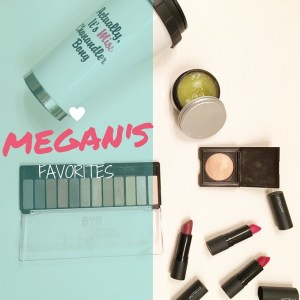 January Favorites - Long Story Short with Megan and Wendy