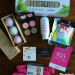 See Inside the Spring FabFitFun Box