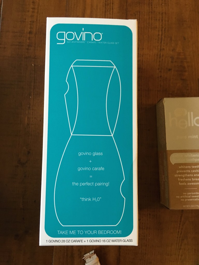 Go Vino Carafe - POPSUGAR Must Have March 2016