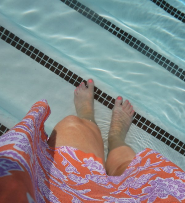 How to get pool and beach ready for the summer