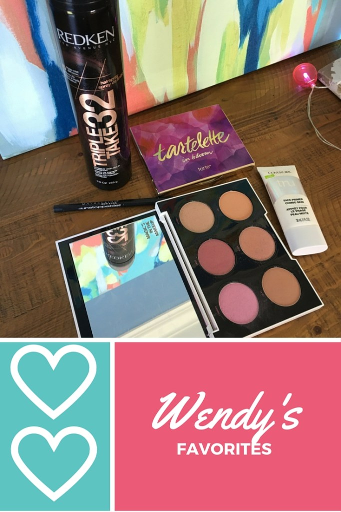 Wendy's March Favorites - Long Story Short