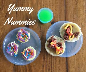 Yummie Nummies
