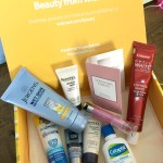 What's Inside the Walmart Spring Beauty Box