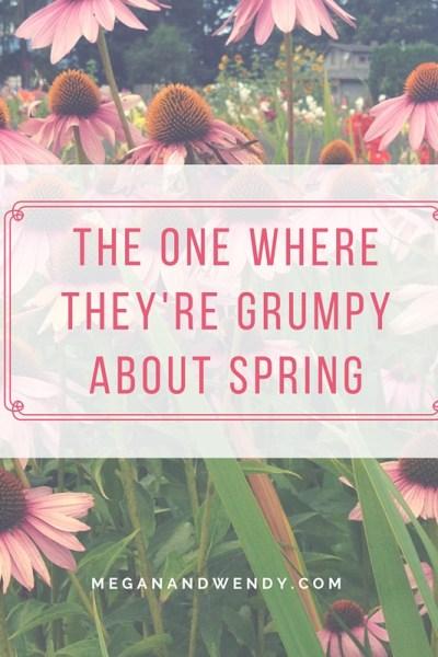 springtime tag video