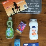 Influenster SuperMom Box
