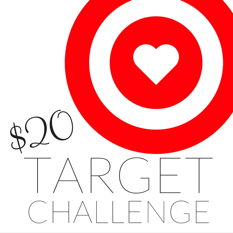 The Target Challenge has gained new momentum thanks to TikTok! Megan and Wendy are no strangers to this challenge and are sharing their Target hauls!