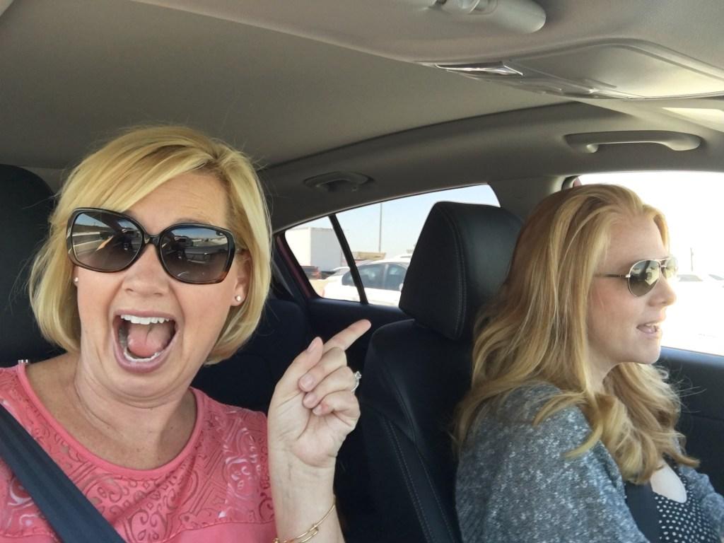 Las Vegas Road Trip