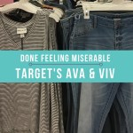 Done Feeling Miserable   Ava & Viv Review