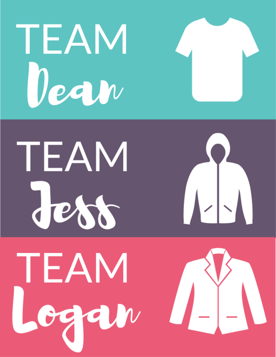 Who was Rory's best boyfriend? Was it Dean, Jess or Logan? Rank Rory's boyfriends or tell us what team you are on. #GilmoreGirls #RorysBoyfriends #TeamDean #TeamJess #TeamLogan