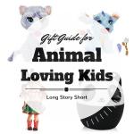 Gift Guide for Animal Loving Kids