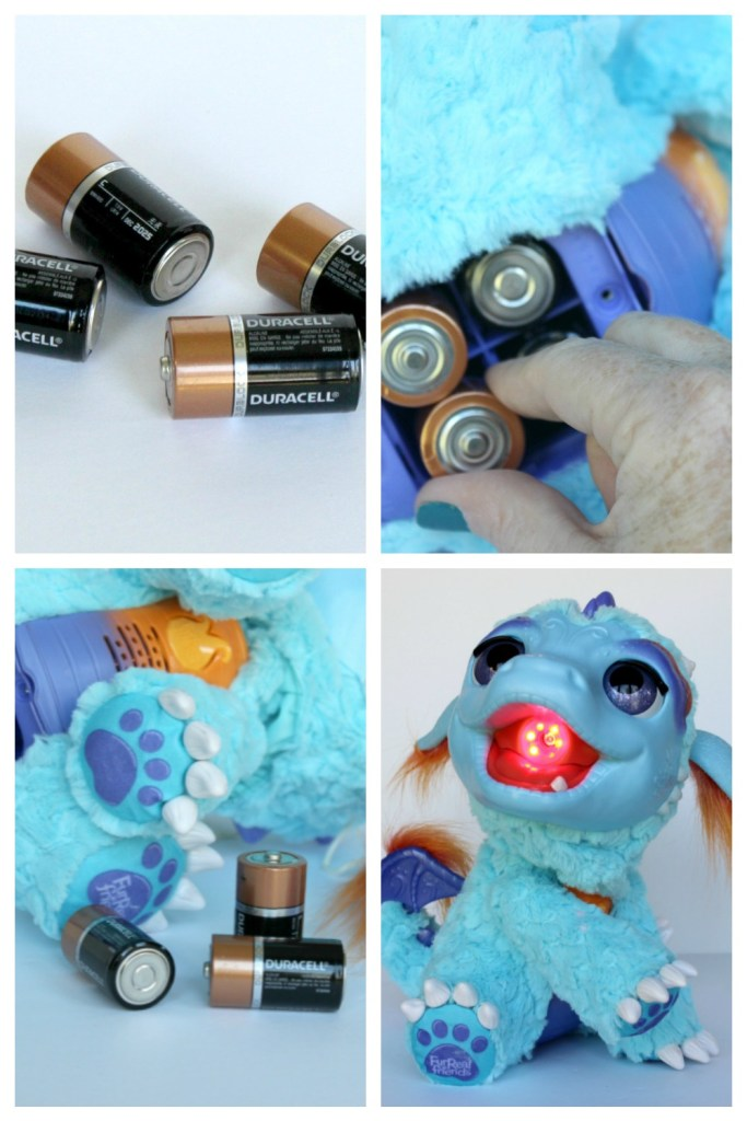 Don't Forget the Batteries - Gift Guide for Animal Loving Kids