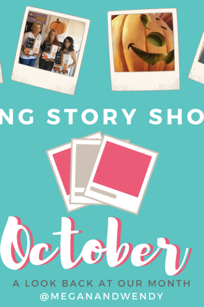 Long Story Short with Megan and Wendy