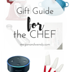 The Ultimate Gift Guide for the CHEF