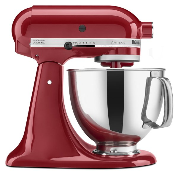KitchenAid Stand Mixer - Gift Guide for the Chef