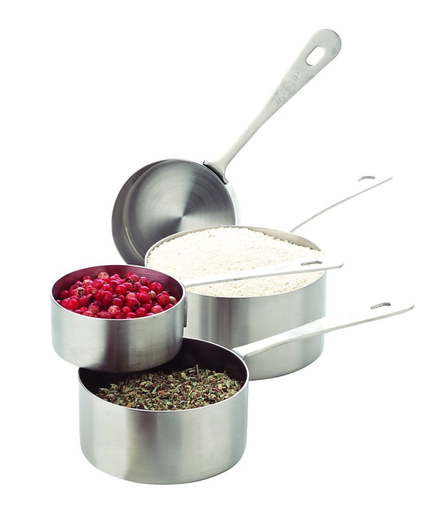 Measuring Cups - Gift Guide for the Chef