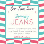 One True Love: Jeans We Can't Live Without