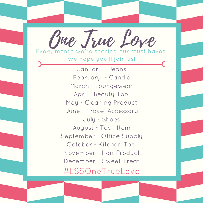 One True Love Blog Series - Long Story Short with Megan and Wendy