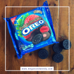 Limited Edition Oreo Perfect For Valentine's Day