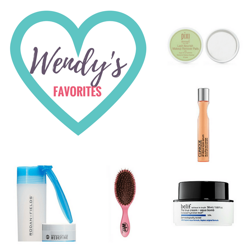 Let's talk about all of our beauty and lifestyle favorites for the month of January! From our favorite subscription box to the skin care that is giving us life lately, we've got it all right here!