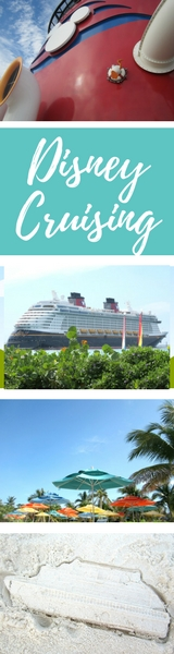 Everything you need to know about Disney Cruises! We're talking about food, saving money, things to do for kids, and everything in between!