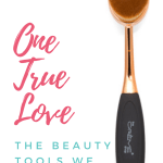 One True Love - The Beauty Tools We Can't Live Without! Check out our monthly blog series for more of our faves. #LSSOneTrueLove